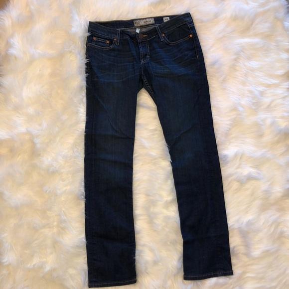 "BKE Denim - BUCKLE Jeans - ""BKE"" Brand"